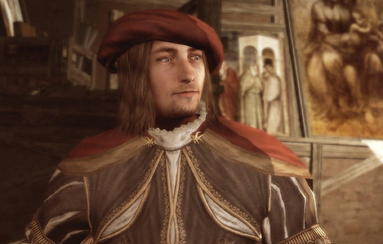 New Biography Paints A Portrait Of Leonardo Da Vinci S