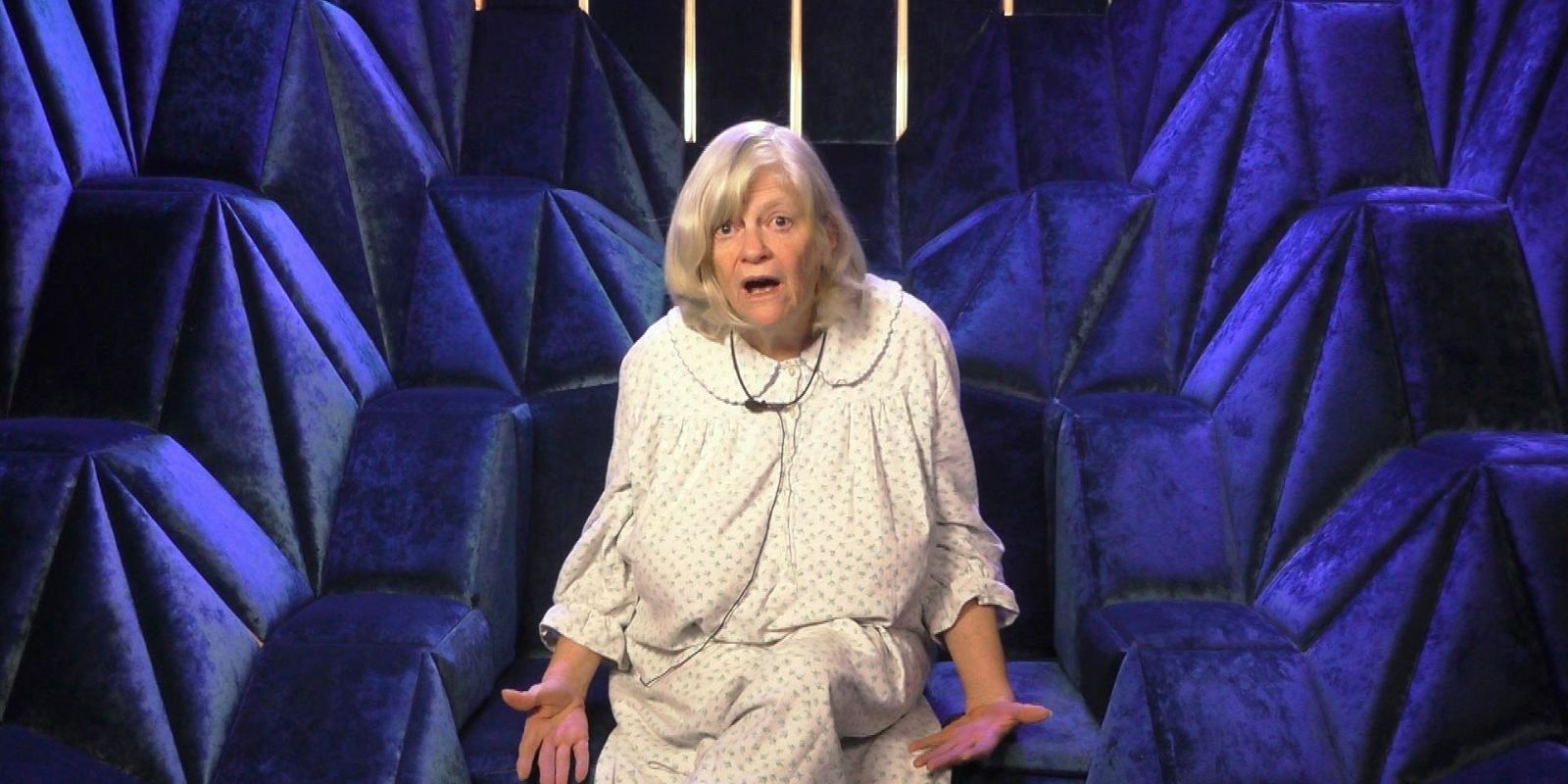 pinknews.co.uk - Eve Hartley - Extreme anti-LGBT politician Ann Widdecombe to stand for Brexit Party