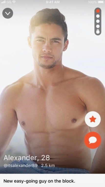 interracial gay dating app