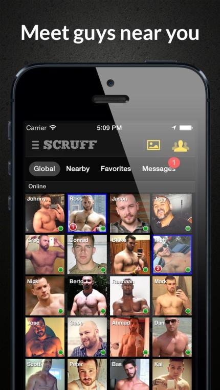 free gay apps uk
