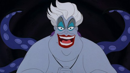Gay Disney characters: Ursula is one of Disney's most iconic villains