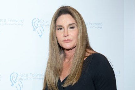 Caitlyn Jenner was forced to flee her home