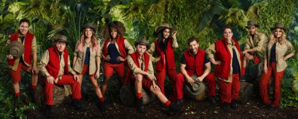 All the I'm a Celebrity… Get Me Out of Here! contestants