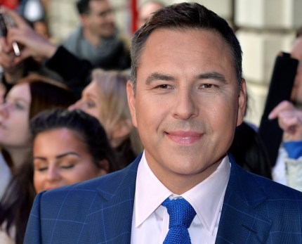 David Walliams wants to appear on Strictly Come Dancing