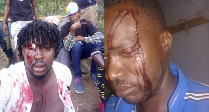 LGBT+ activists attacked in Kakuma, Kenya