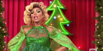 Shangela will appear on RuPauls Drage Race: Holy-slay Spectacular on VH1.