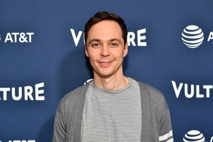 The Big Bang Theory actor Jim Parsons is due to produce Special, a comedy series written by Will and Grace writer Ryan O'Connell.