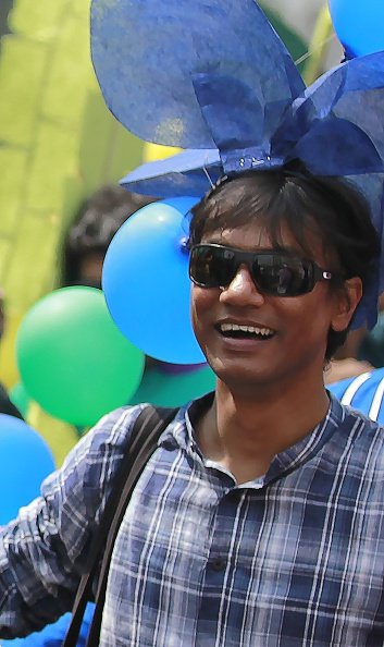 Bangladesh activist Xulhaz Mannan