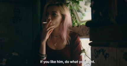 Netflix Sex Education quotes by Maeve Wiley
