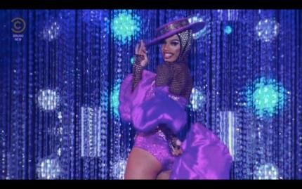 RuPaul's Drag Race finalist Naomi Smalls