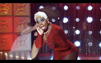 RuPaul's Drag Race finalist Monet X Change