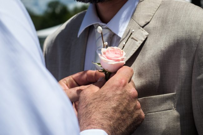 Irish company that refused to print gay wedding invites to pay fine