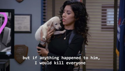 9 best Brooklyn Nine-Nine quotes from each character ...