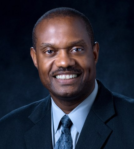 Dr Eugene McCray, the Director of the Division of HIV/AIDS Prevention at the CDC