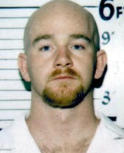 Anti-gay murderer Steven Eric