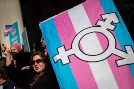 The Economist under fire for asking if transgender people should be sterilised