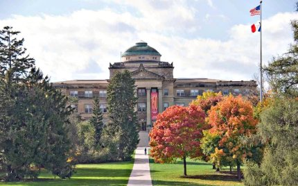 Iowa State University's Ivy College of Business released a study on loans for same-sex couples.