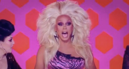 Drag Race queens manage to WOW RuPaul.