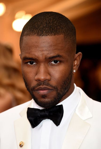 Frank Ocean reveals that he is in a three-year relationship