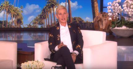 Ellen DeGeneres' talk show renewed for three more years