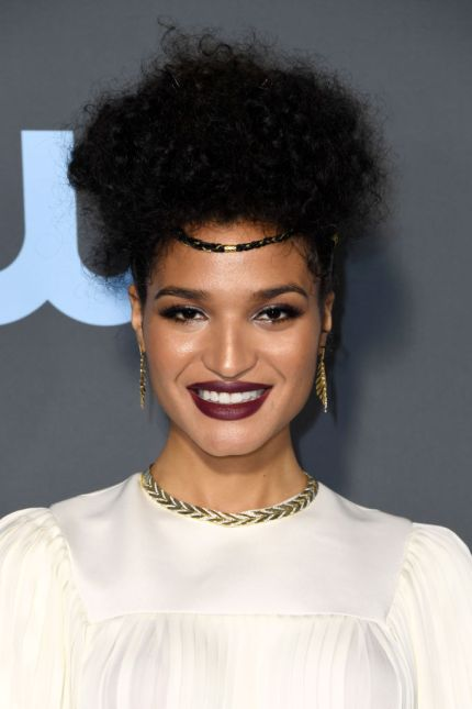 Pose star Indya Moore opens up about sex trafficking ordeal