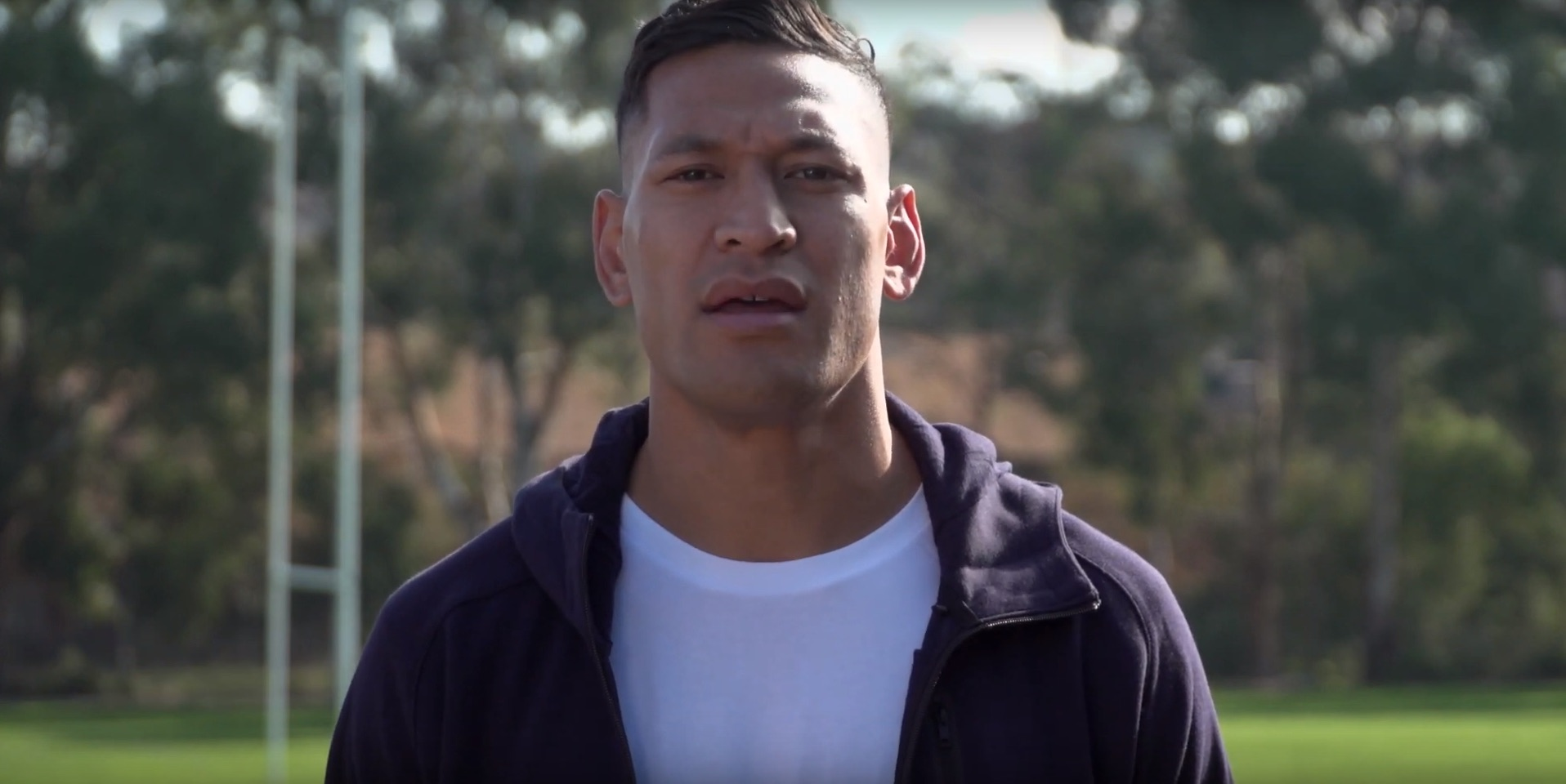 Israel Folau's crowdfunding page shut down, money to be refunded