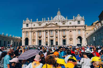 Vatican gender ideology