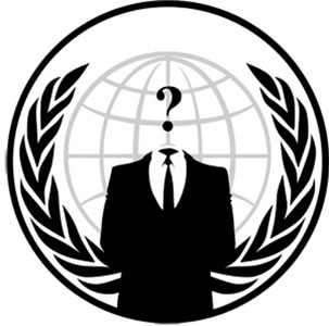 Anonymous say the church lied about earlier threats to crash their website