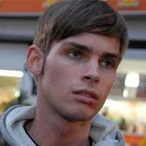 Kieron Richardson says he's getting involved in gay rights causes