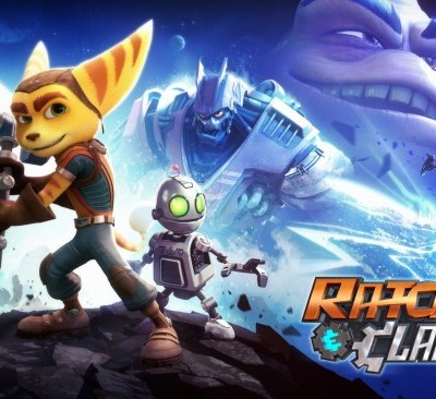RATCHET AND CLANK ~ Getting to Know Bella Thorne & James Arnold Taylor  #RatchetAndClank