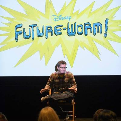 """An Introduction to Ryan Quincy & """"Future-Worm!""""  #FutureWormEvent"""