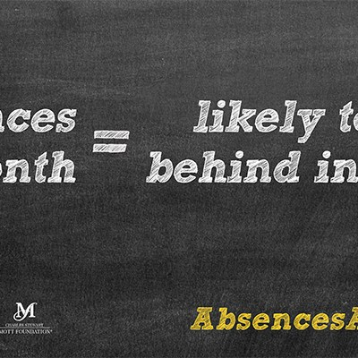 Absenteeism – Absences Add Up