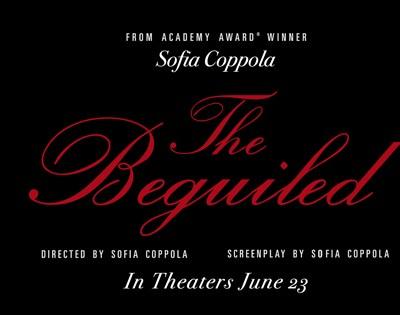Sofia Coppola's THE BEGUILED – Teaser Trailer