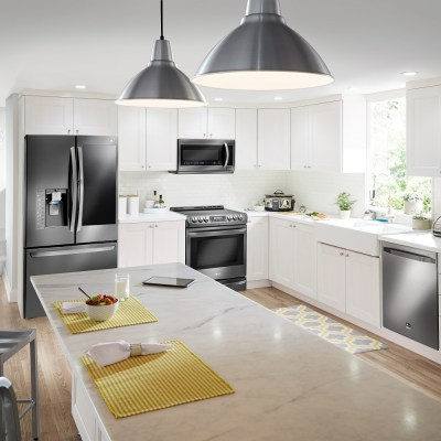 Remodel Your Kitchen NOW…at Best Buy