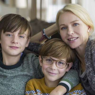 Celebrate National Brother's Day with The Book of Henry