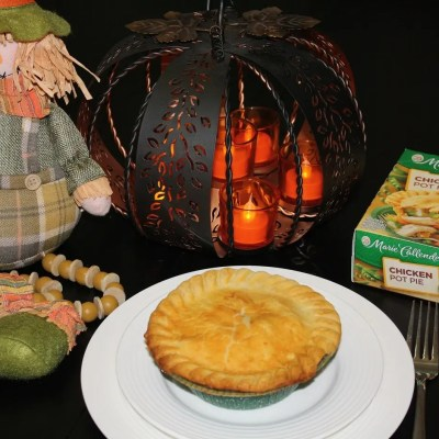 Simple Fall Meals with Marie Callender