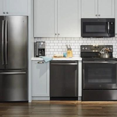 GE Premium Appliances at Best Buy