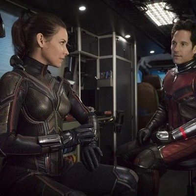 """ANT-MAN AND THE WASP – """"Who is the Wasp?"""" Featurette"""