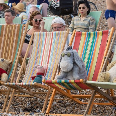 CHRISTOPHER ROBIN – Advance Tickets Now on Sale & New Featurette