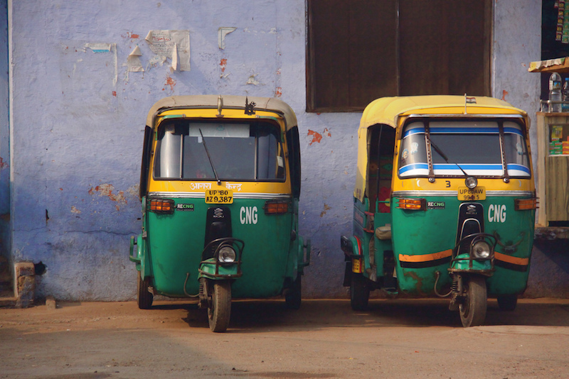 Everything You Need to Know about Transportation in India