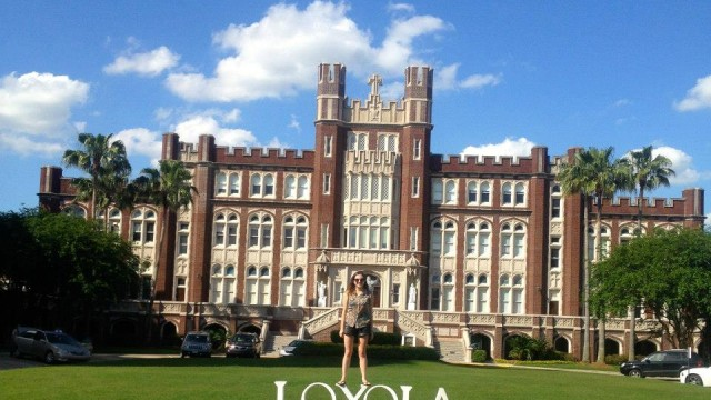 7 Things I'll Miss About Studying Abroad In An American Liberal Arts College