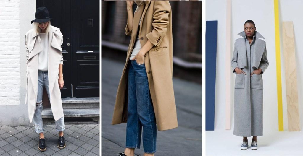 Top 5 winter wardrobe essentials in 2016