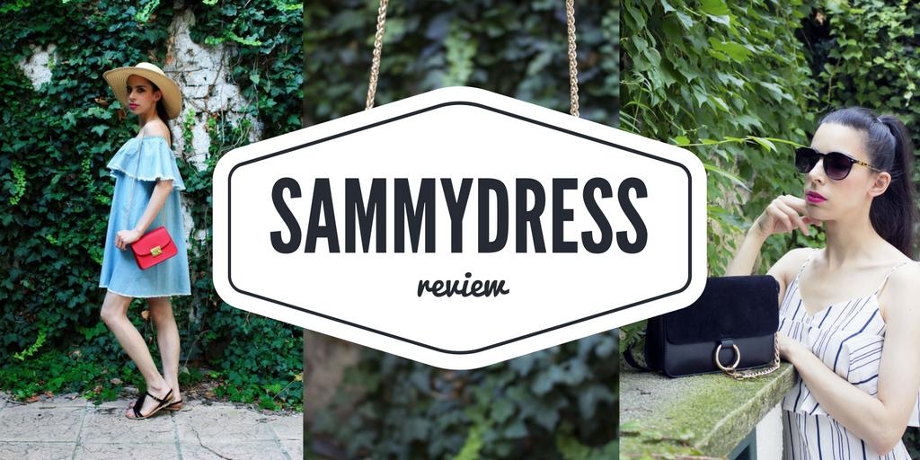 Sammydress review – Sammydress webshop vélemény