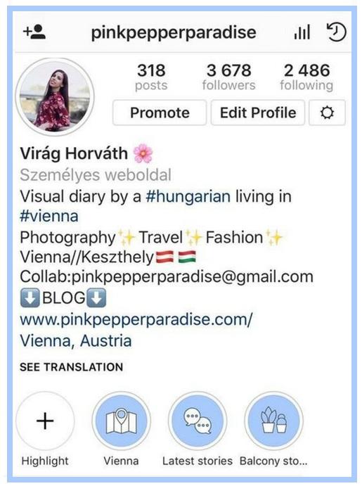 Instagram Stories Icons
