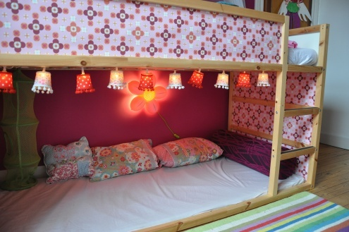 bed - Bed make-over!
