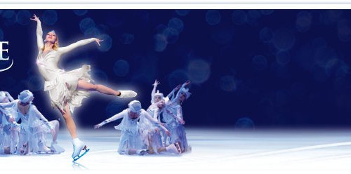 header SWOI - Swan Lake on Ice