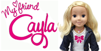 wpid myfriendcayla - My friend Cayla: Een Google pop!