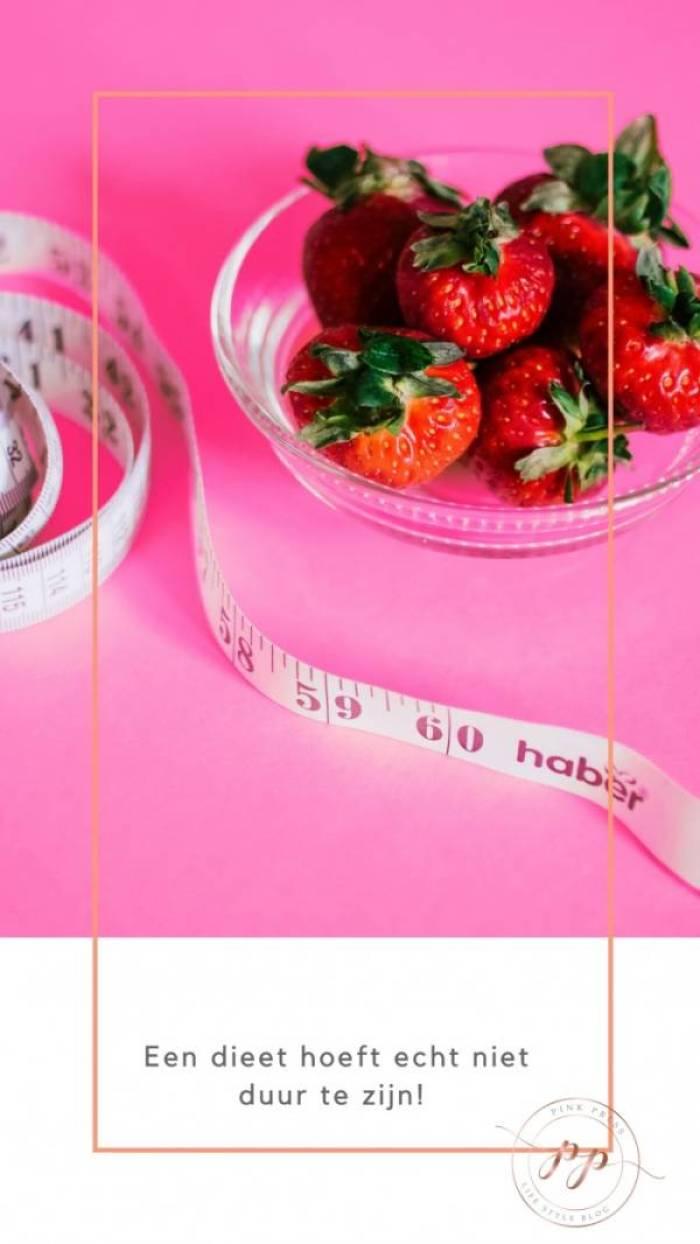 dieet hoeft echt niet duur te zijn - Op dieet met een low budget?