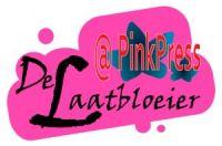 De Laatbloeier Gastblogger @ PinkPress [Signature Logo]-01