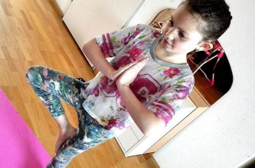 IMG 20150325 061240 e1511033252419 - Keira probeerde het Nelson's Yoga boek